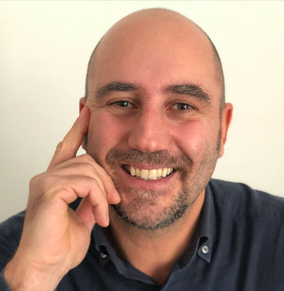 Massimiliano Sartirana